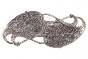 Gandalf's Broach