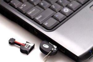 Guitar USB Drive