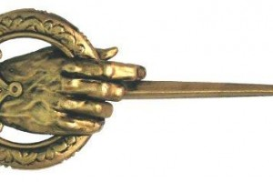 Hand of the King Pin Replica
