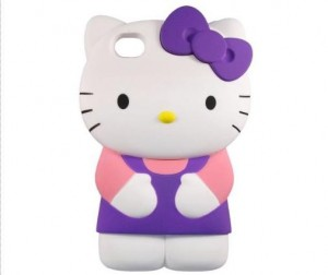 Hello Kitty iPhone Case