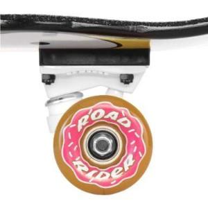 Homer Simpson Skateboard Donut Wheel