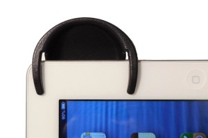 iPad Speaker Booster