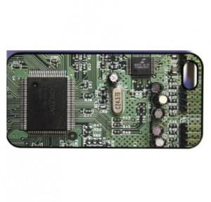 iPhone 5 Circuit Case