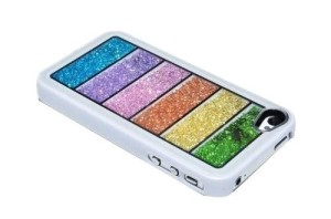iPhone 5 Rainbow Crystal Case