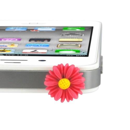 iPhone Daisy Dust Plug