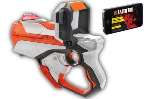 iPhone Lazer Tag