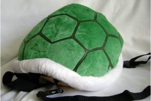 Koopa Shell Bag