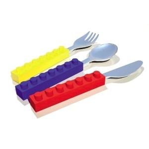 Lego Cutlery Set