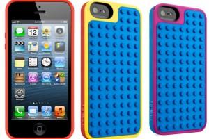 LEGO iPhone 5 Case