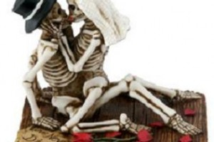 Love Never Dies Skeletons