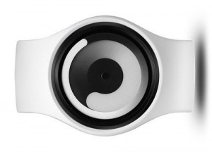 Minimalist Concept Watch