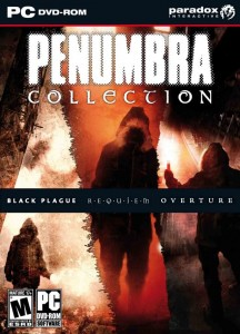 Penumbra Collection Box Art