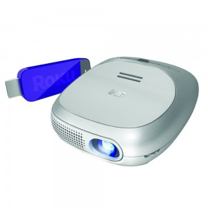 Roku 3M Streaming Projector