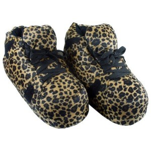 Snookis Leopard Uggs