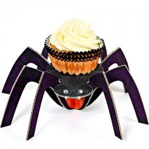 Spider Cupcake Holder