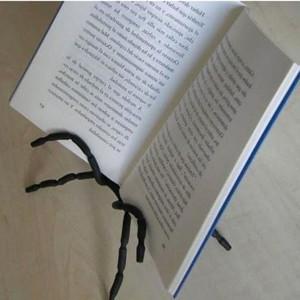 Spider Mount Book