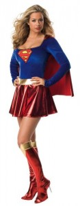 Super Woman Costume