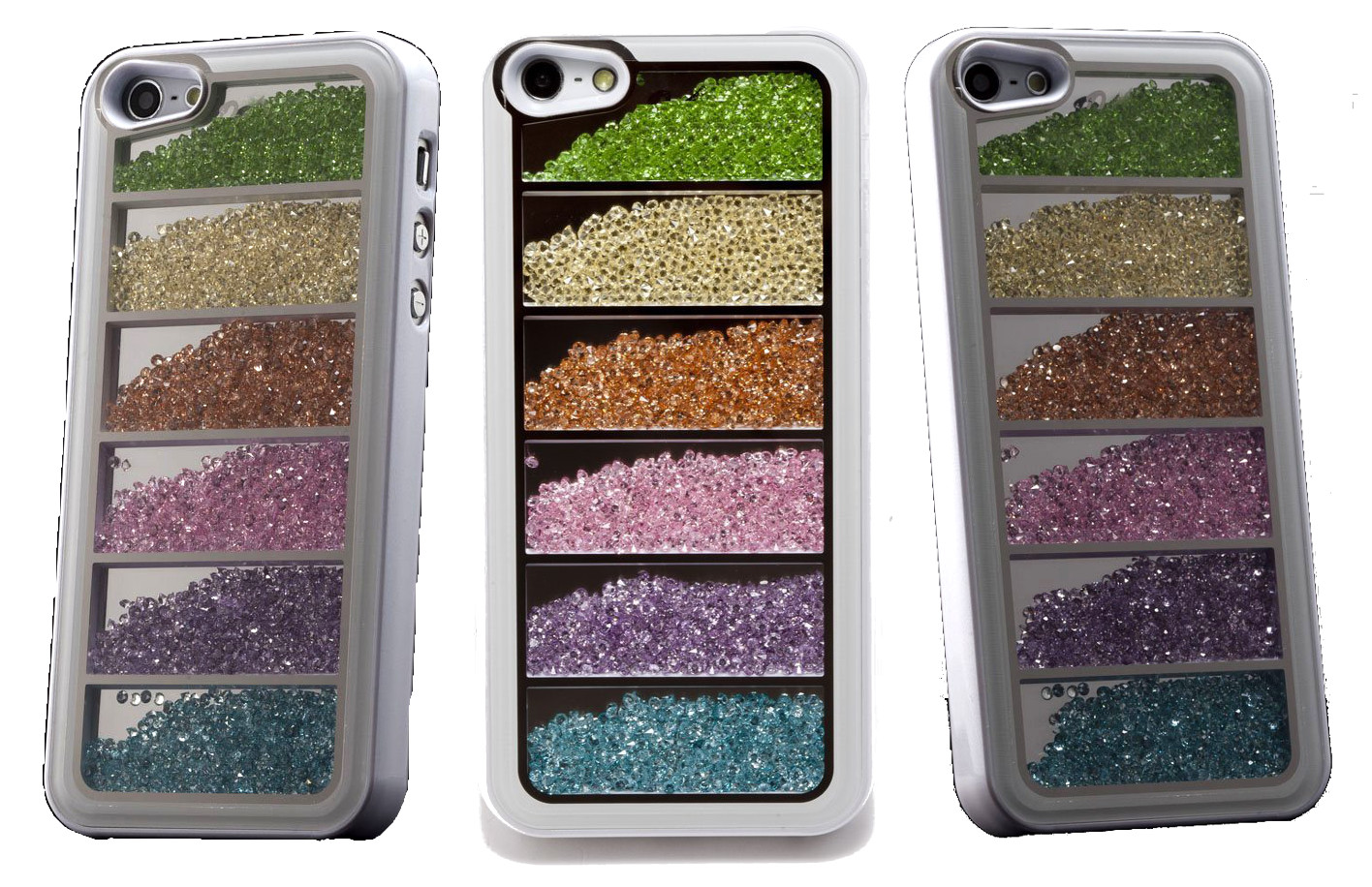 33d1fc5dac41 Swarovski Crystal iPhone 5 Case    Great Things to Buy