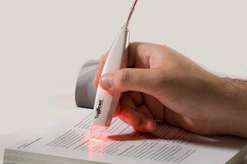 Text Scanner Pen