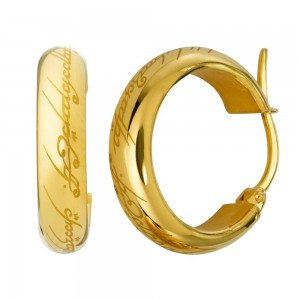 The One Ring Earrings