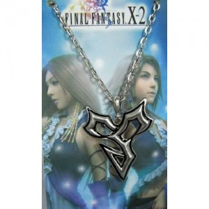 Tidus Necklace