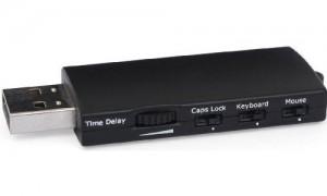 USB Keyboard Pranker