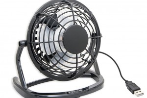 USB Powered Mini Fan