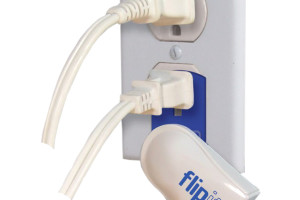 Wall Outlet USB Charger