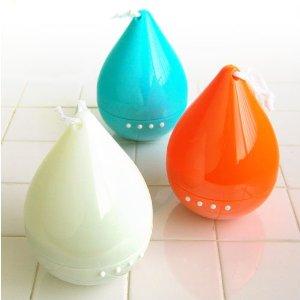 Waterproof iPod Shower Speaker