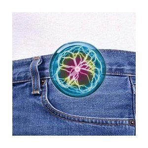 Wearable Pocket Plasma