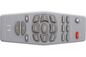 Woman Remote Control