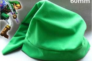 Zelda Link's Hat